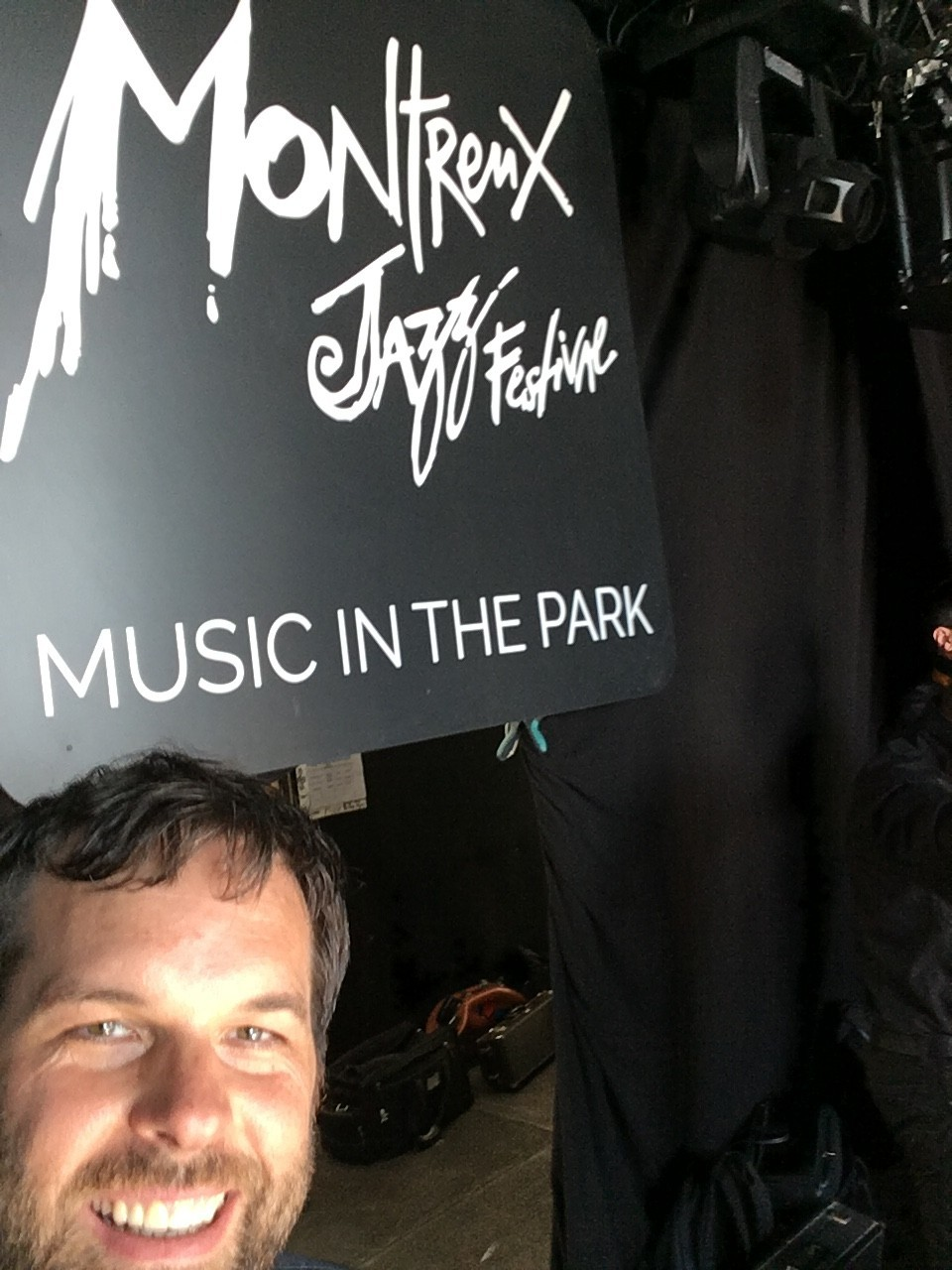 Montreux 2018 - Music in the Park